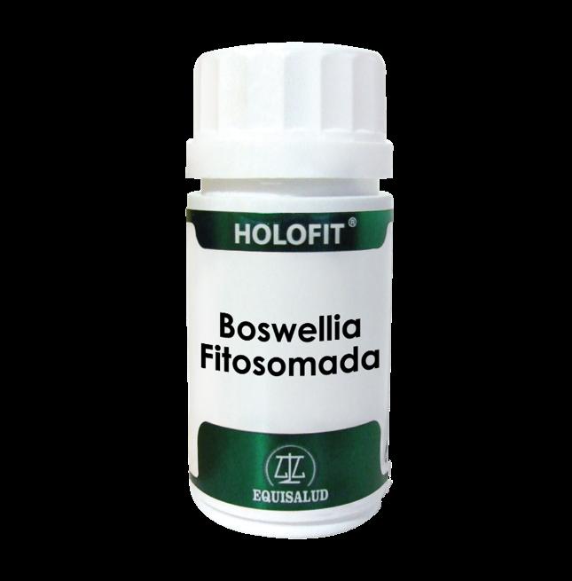 Holofit Boswellia Fitosomada 50 cápsulas