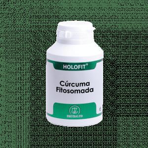 Holofit Cúrcuma Fitosomada 180 cápsulas