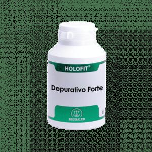 Holofit Depurativo Forte 180 cápsulas
