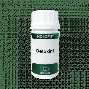 Holofit Detoxint 50 cápsulas