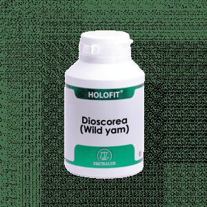 Holofit Dioscorea (Wild yam) 180 cápsulas