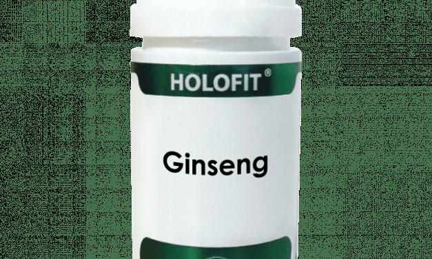 Holofit® Ginseng 60 cápsulas