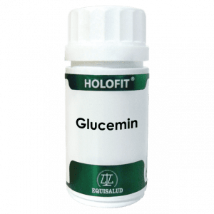 Holofit Glucemín 50 cápsulas