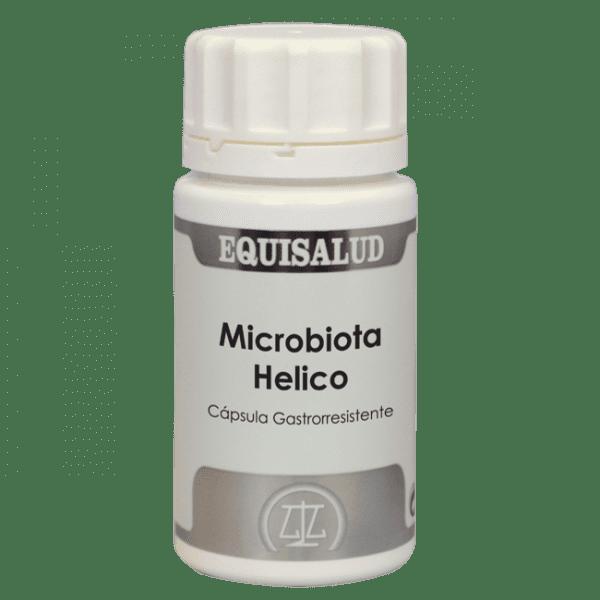Microbiota Helico 60 cápsulas
