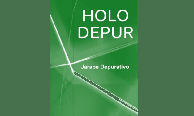 HoloDepur
