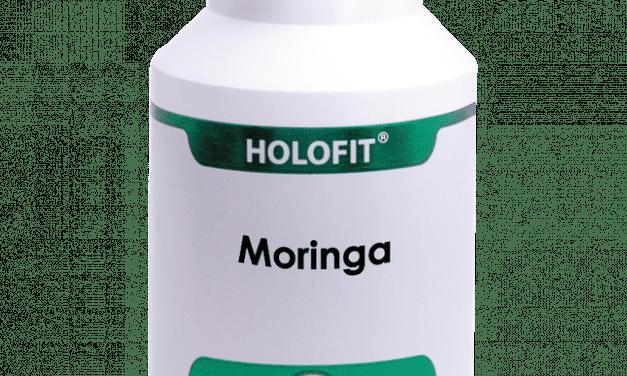 Holofit® Moringa 180 cápsulas