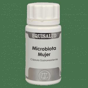 Microbiota Mujer 60 cápsulas