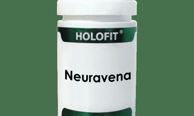 Holofit® Neuravena 50 cápsulas