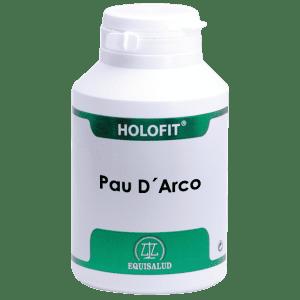 Holofit Pau D'Arco 180 cápsulas