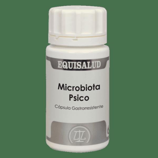 Microbiota Psico 60 cápsulas
