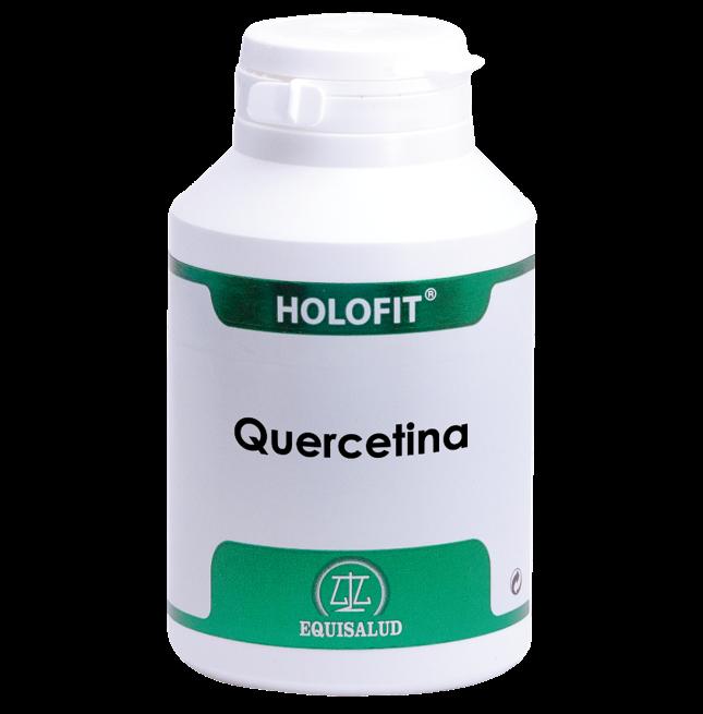 Holofit Quercetina 180 cápsulas