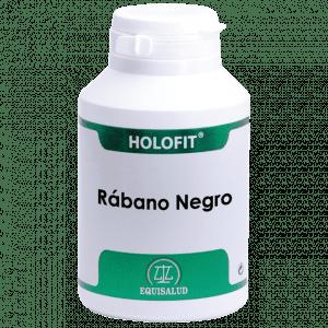 Holofit Rábano Negro 180 cápsulas