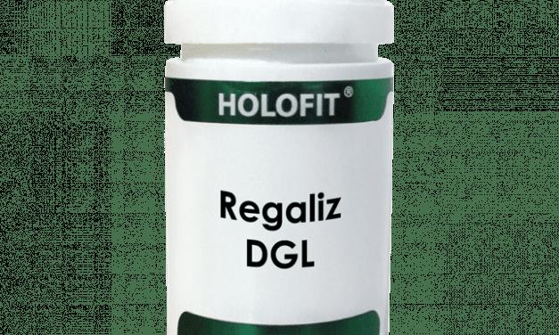 Holofit® Regaliz DGL 50 cápsulas