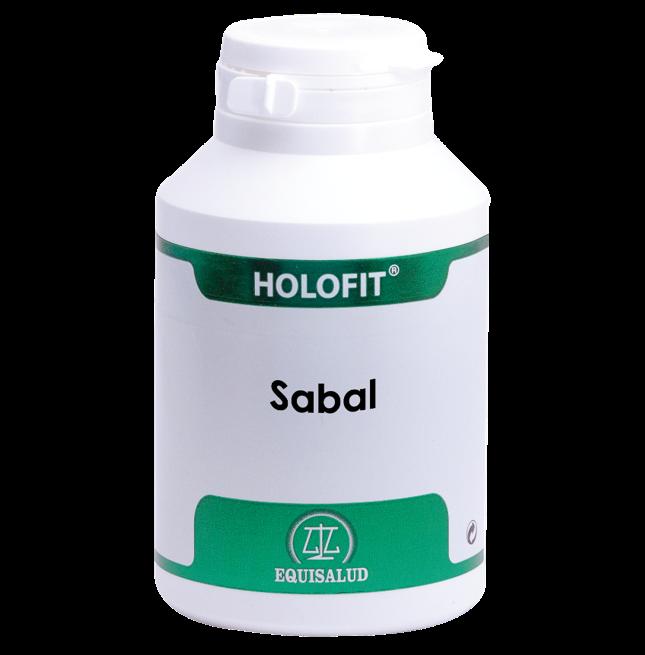 Holofit Sabal 180 cápsulas