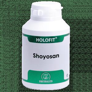 Holofit Shoyosan 180 cápsulas