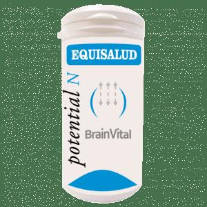 BrainVital 60 cápsulas