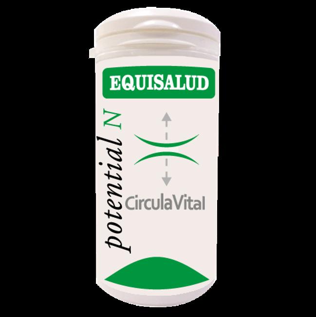 CirculaVital 60 cápsulas