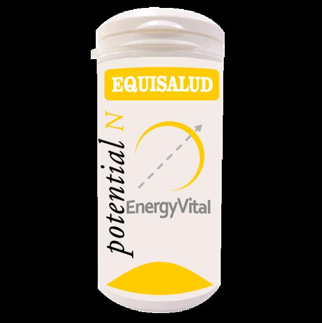 EnergyVital 60 cápsulas