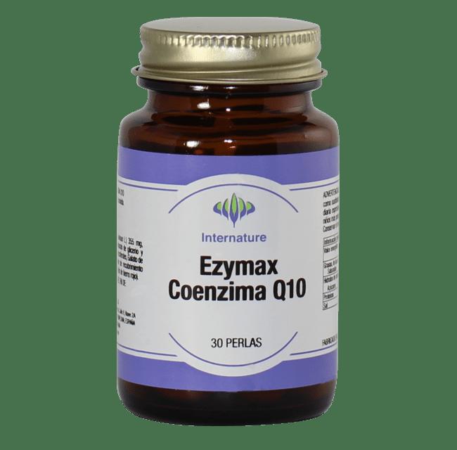 Ezymax Coenzima Q10 30 perlas