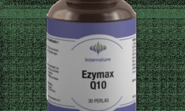 Ezymax Q10 30 perlas