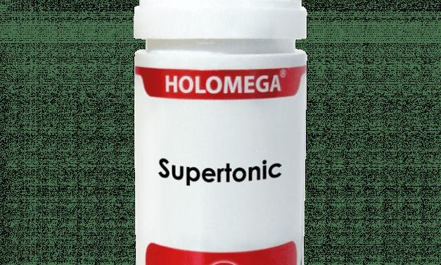 Holomega Supertonic 60 cápsulas