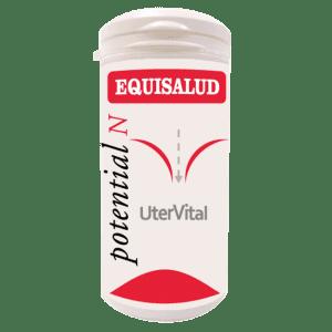 UterVital 60 cápsulas