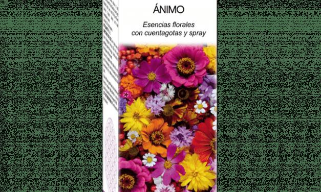Flowers of Life Ánimo