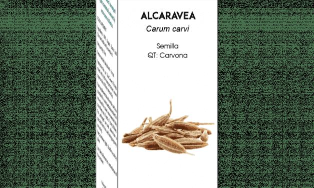Bio Essential Oil Alcaravea