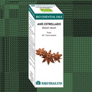 Bio Essential Oil Anís Estrellado