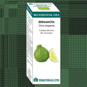 Bio Essential Oil Bergamota