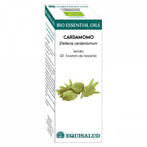Bio Essential Oil Cardamomo