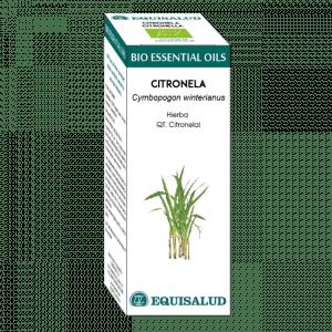 Bio Essential Oil Citronela