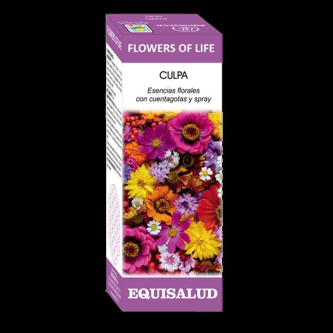 Flowers of Life Culpa