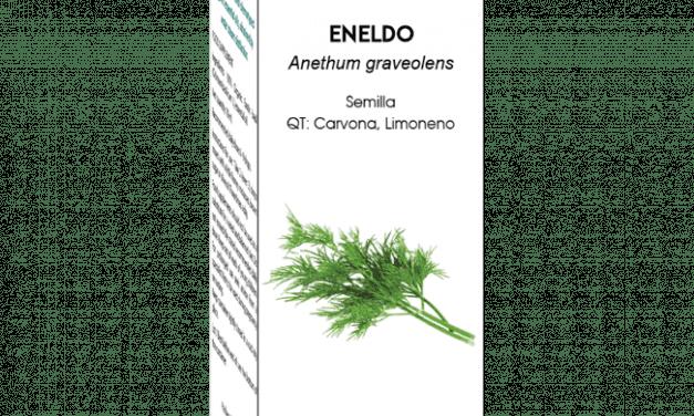 Bio Essential Oil Eneldo