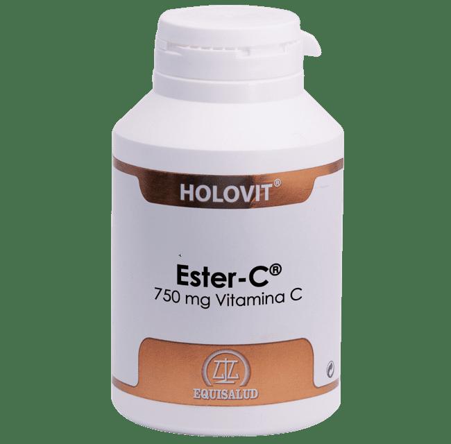 Holovit® Ester-C® 180 cápsulas