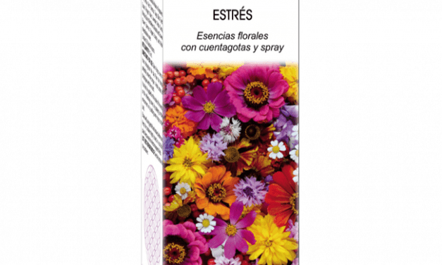 Flowers of Life Estrés