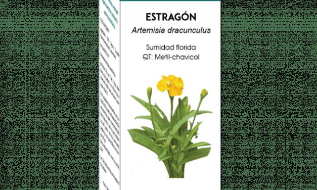 Bio Essential Oil Estragón