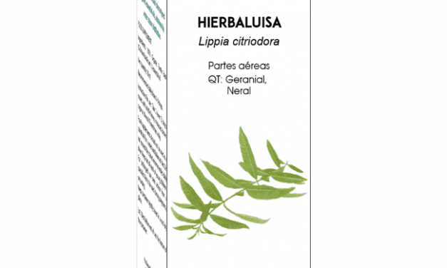 Bio Essential Oil Hierbaluisa