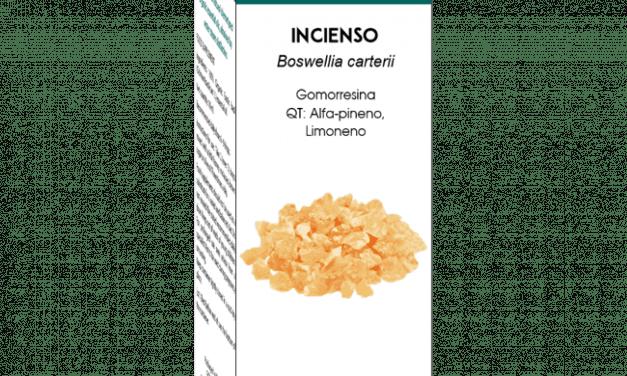 Bio Essential Oil Incienso