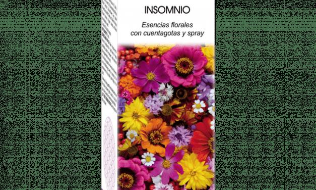 Flowers of Life Insomnio