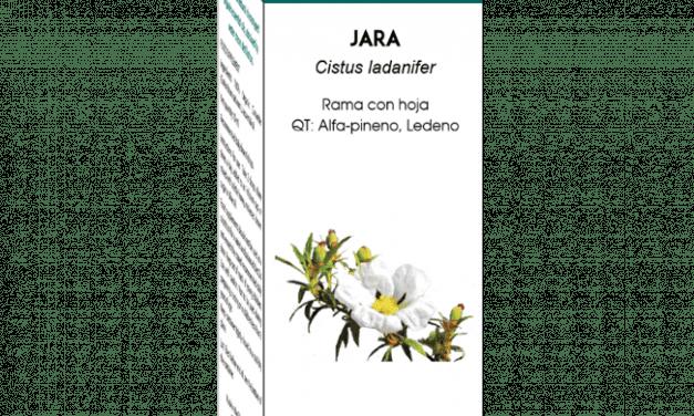 Bio Essential Oil Jara