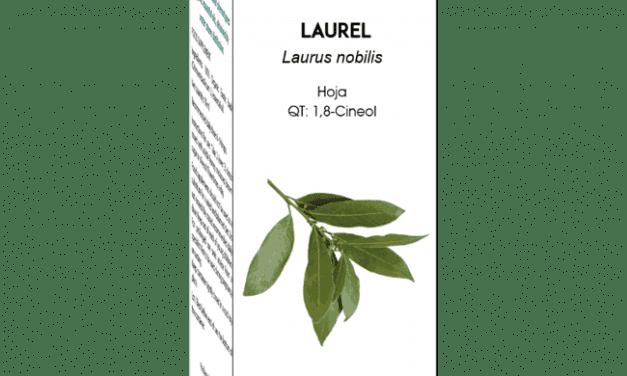 Bio Essential Oil Laurel