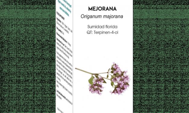 Bio Essential Oil Mejorana