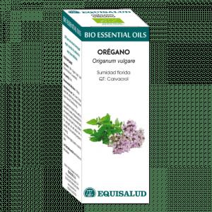 Bio Essential Oil Orégano