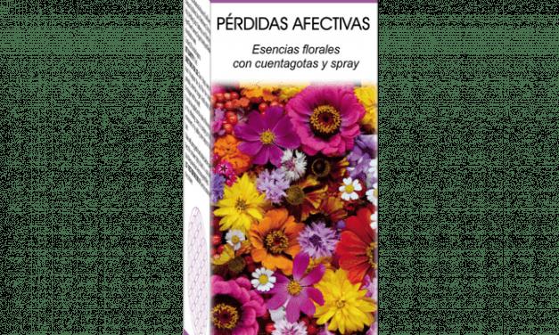 Flowers of Life Pérdidas Afectivas