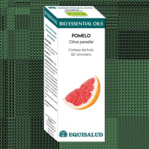 Bio Essential Oil Pomelo
