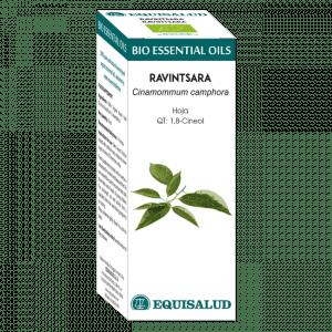 Bio Essential Oil Ravintsara