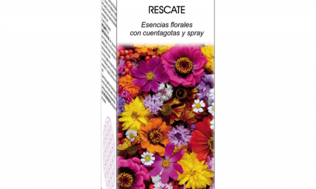 Flowers of Life Rescate