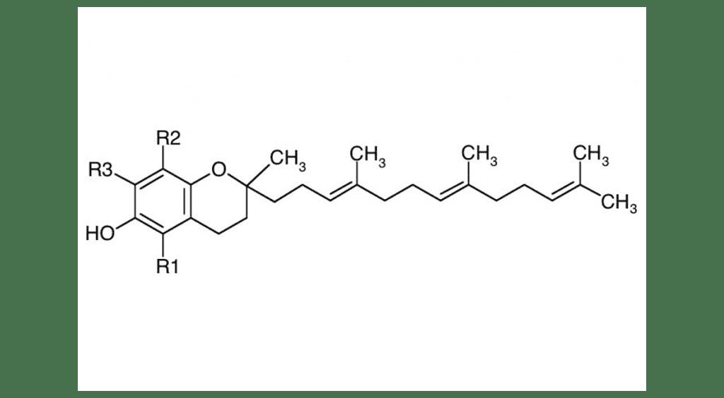 Acetato de tocoferol