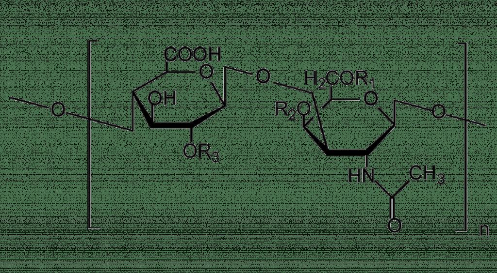 Condroitín sulfato